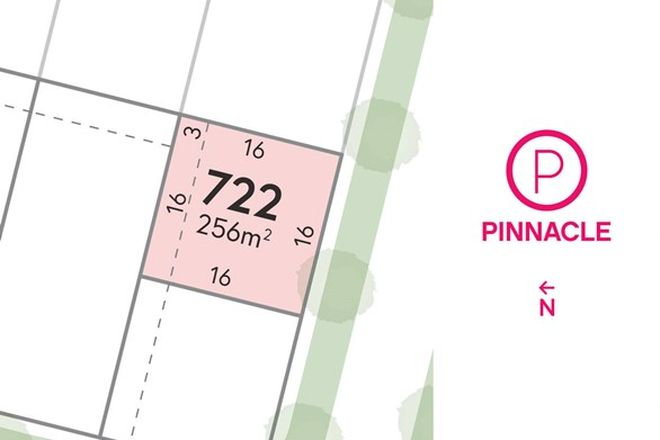 Picture of Pinnacle/Lot 722 Cadillac Court, SMYTHES CREEK VIC 3351