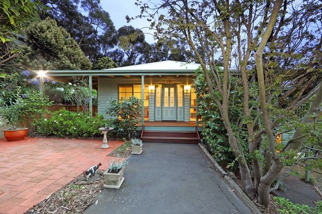 Picture of 31 Fern Road, UPPER FERNTREE GULLY VIC 3156