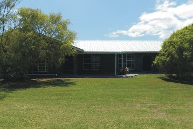 Picture of 60 Marshs Road, LANNERCOST QLD 4850