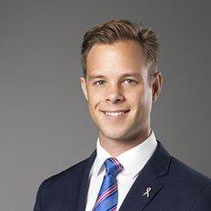 Tom Davidson, Sales representative