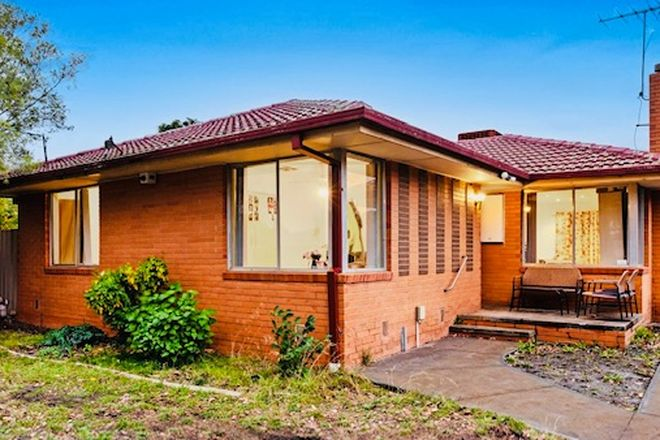 Picture of 22 Kurrajong Crescent, MELTON SOUTH VIC 3338