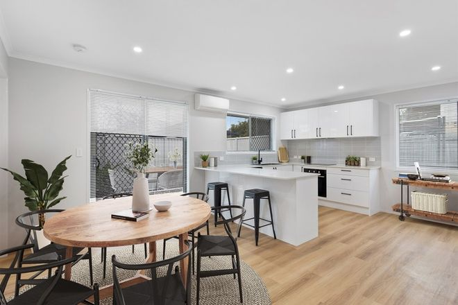 Picture of 44 Bayford Street, BIRKDALE QLD 4159