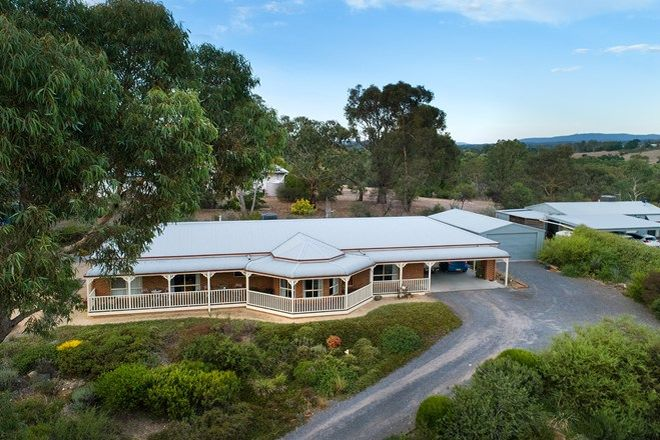 Picture of 1 Cooper Court, CAMPBELLS CREEK VIC 3451