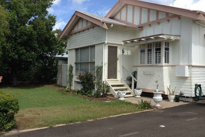 Picture of 21A Buss Street, BUNDABERG SOUTH QLD 4670