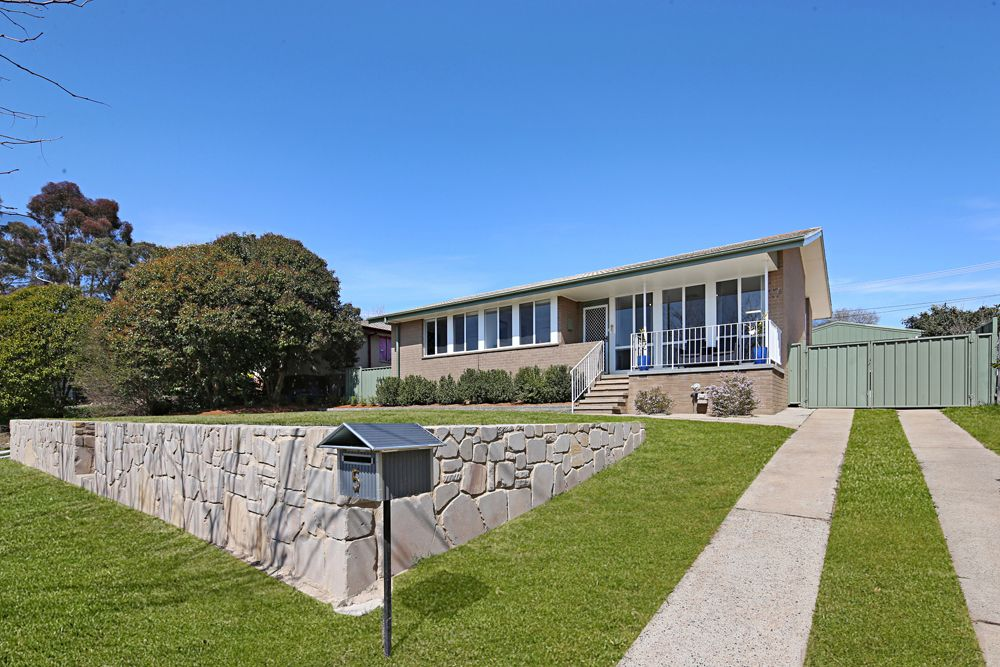 5 Cazaly Close, Holt ACT 2615, Image 0
