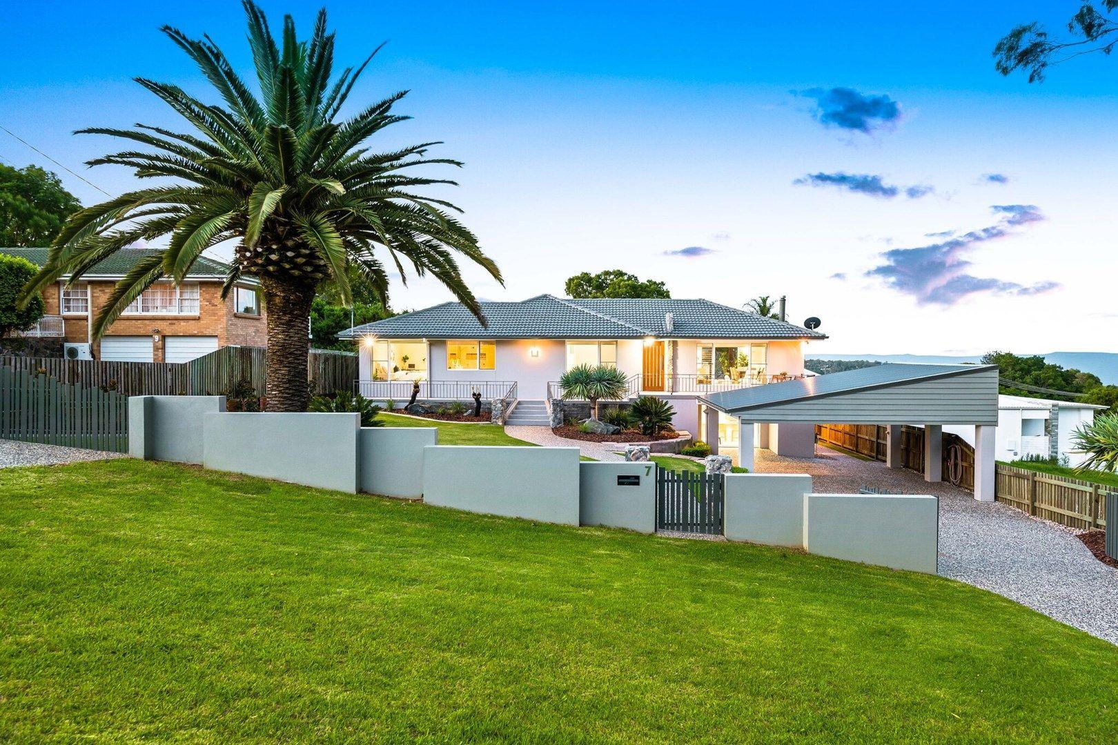 7 Perth Street, Rangeville QLD 4350, Image 0