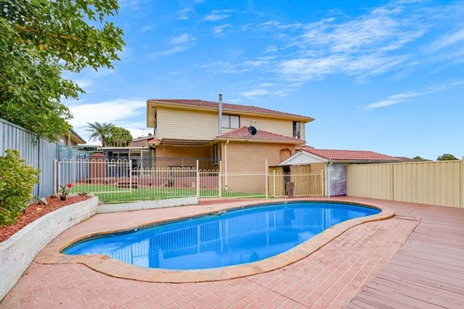 Picture of 5 Burke Street, RUSE NSW 2560