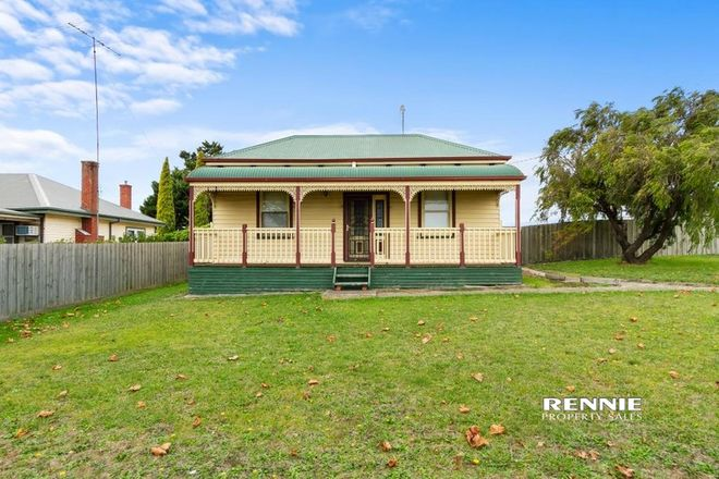 Picture of 65 Moore Street, MOE VIC 3825