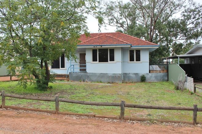 Picture of 53 Throssell St, GOOMALLING WA 6460