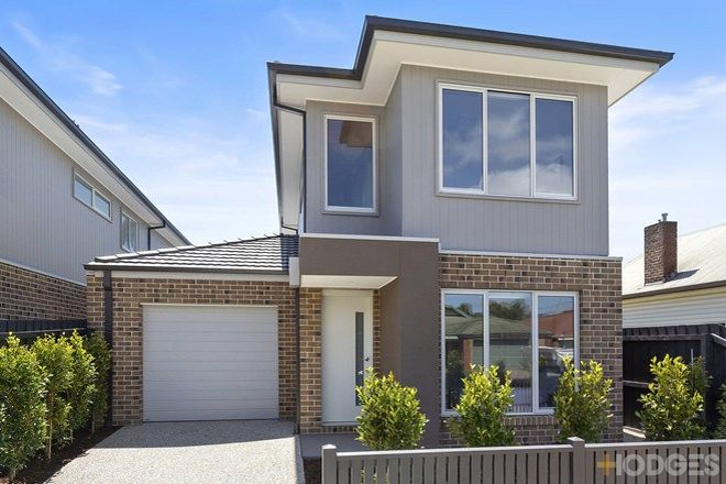 Picture of 1B Vautier Street, RIPPLESIDE VIC 3215