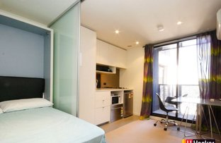 Picture of 805/243 Franklin Street, Melbourne VIC 3000