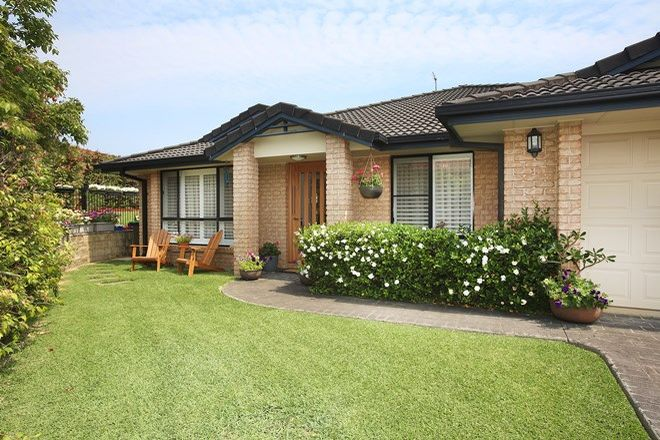 Picture of 26 Sabal Drive, SAWTELL NSW 2452