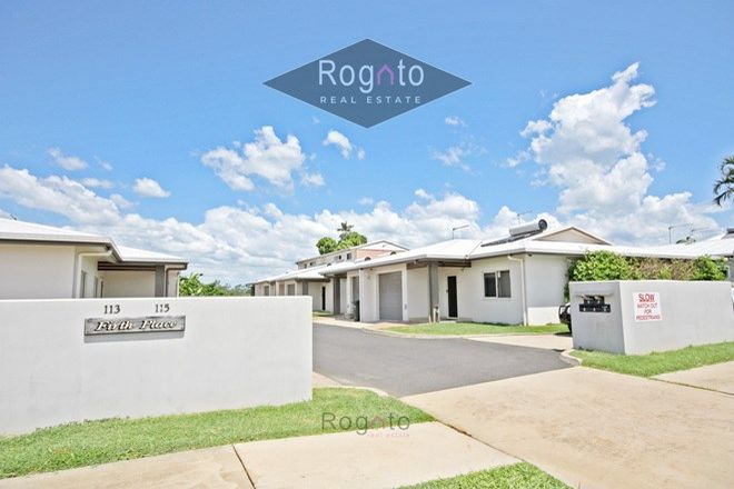 Picture of 9/113-115 Walsh Street, MAREEBA QLD 4880