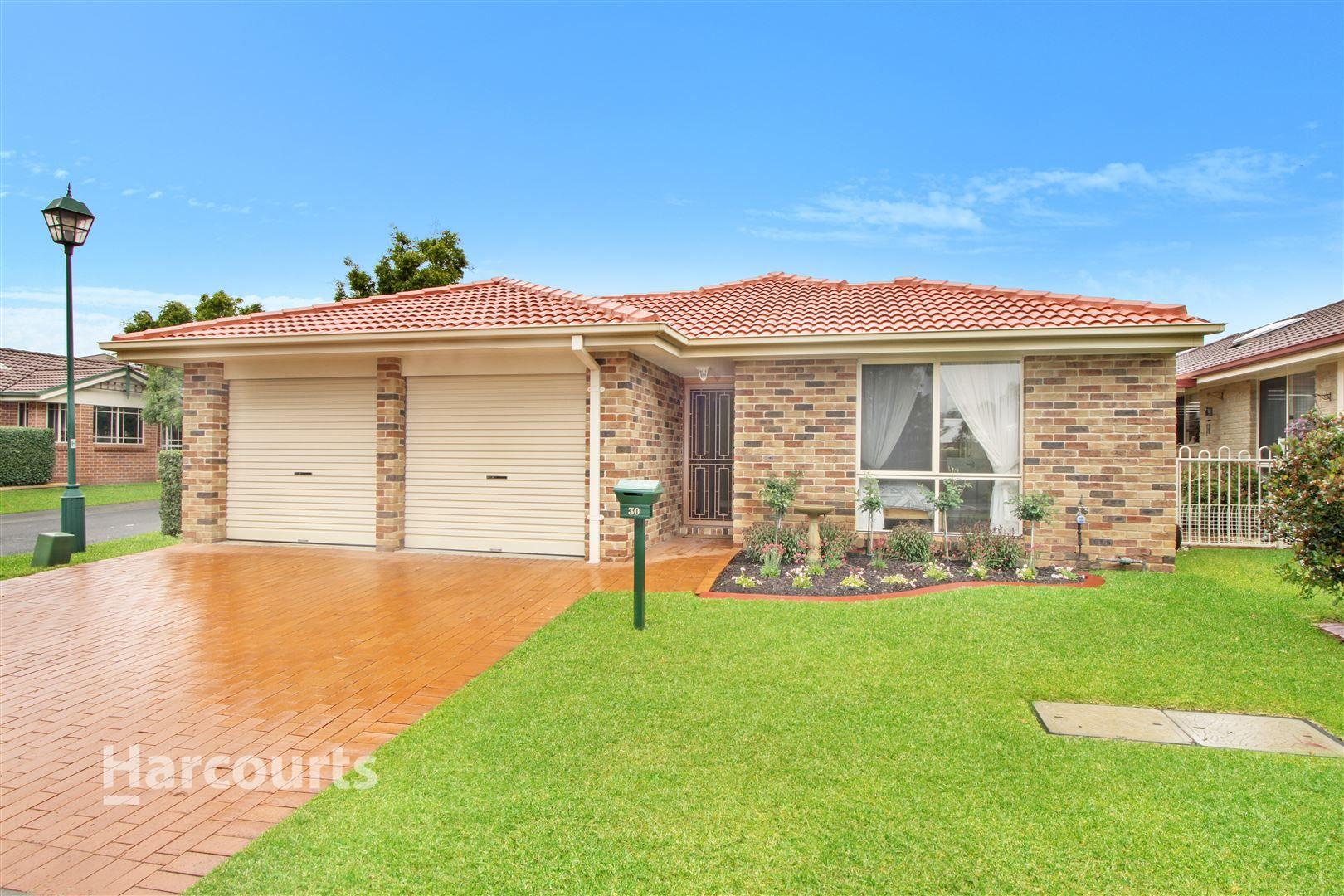 30 Stanthorpe Drive, Kanahooka NSW 2530, Image 0