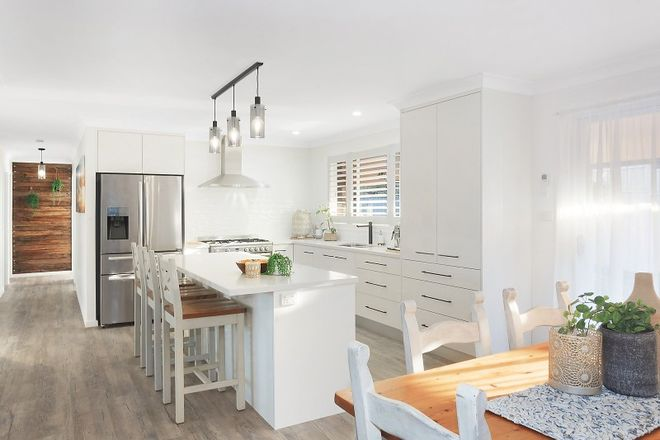 Picture of 163 Winbin Crescent, GWANDALAN NSW 2259