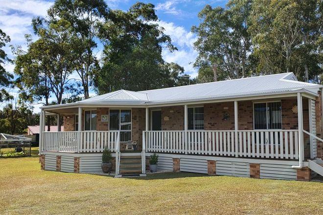 Picture of 4 Cockatiel Crescent, GULMARRAD NSW 2463