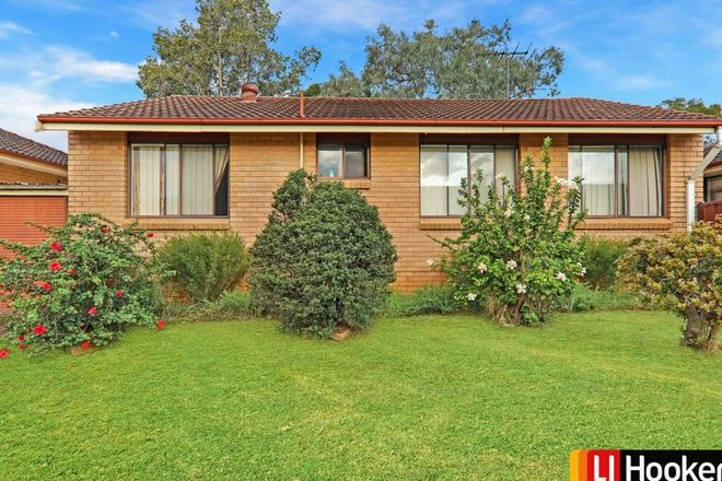 Picture of 13/4 Dotterel Place, INGLEBURN NSW 2565
