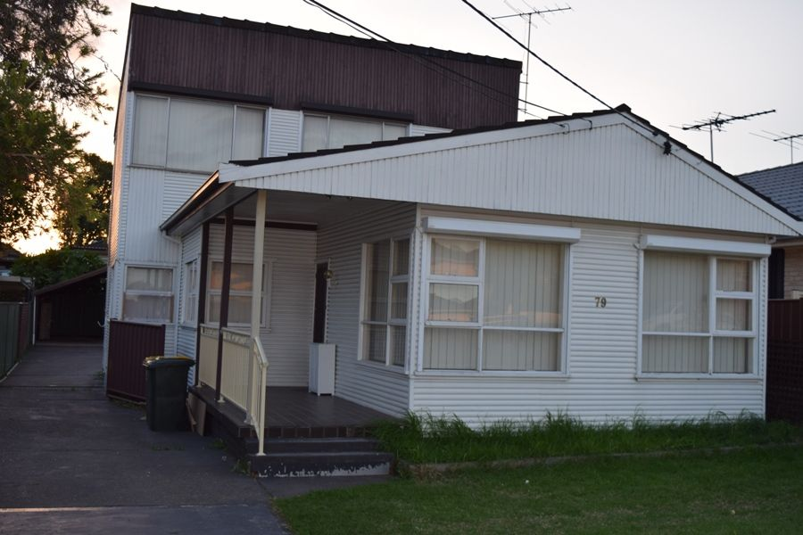 79 PRINCES  STREET, Guildford West NSW 2161, Image 0