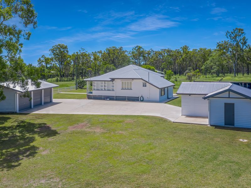 7 Gladstone Road, Torbanlea QLD 4662, Image 2