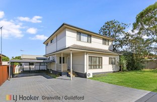 Picture of 83 Fairfield Road, Guildford NSW 2161