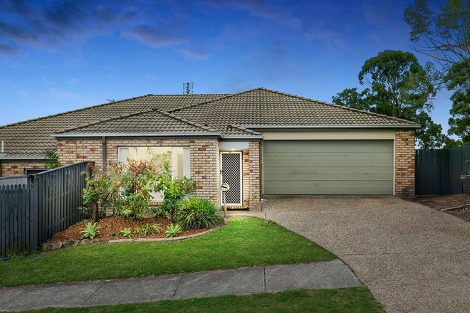 Picture of 2/30 Goldcrest  Drive, UPPER COOMERA QLD 4209