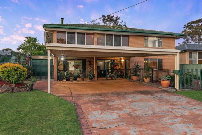 Picture of 4 Rumsey Drive, RACEVIEW QLD 4305