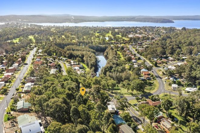 Picture of 119 Country Club Drive, CATALINA NSW 2536