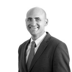 Andrew Lia, Sales representative