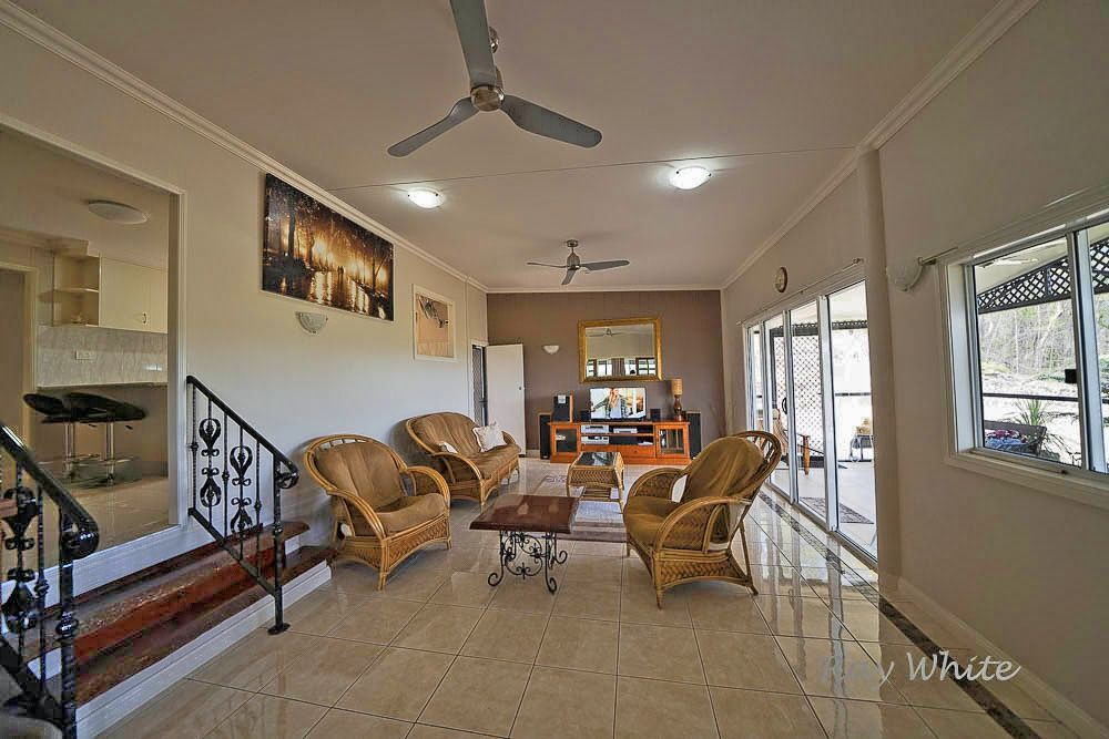 Bunker Road, Round Hill QLD 4677, Image 1