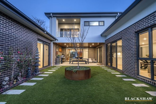 Picture of 13 Banksia Street, O'CONNOR ACT 2602