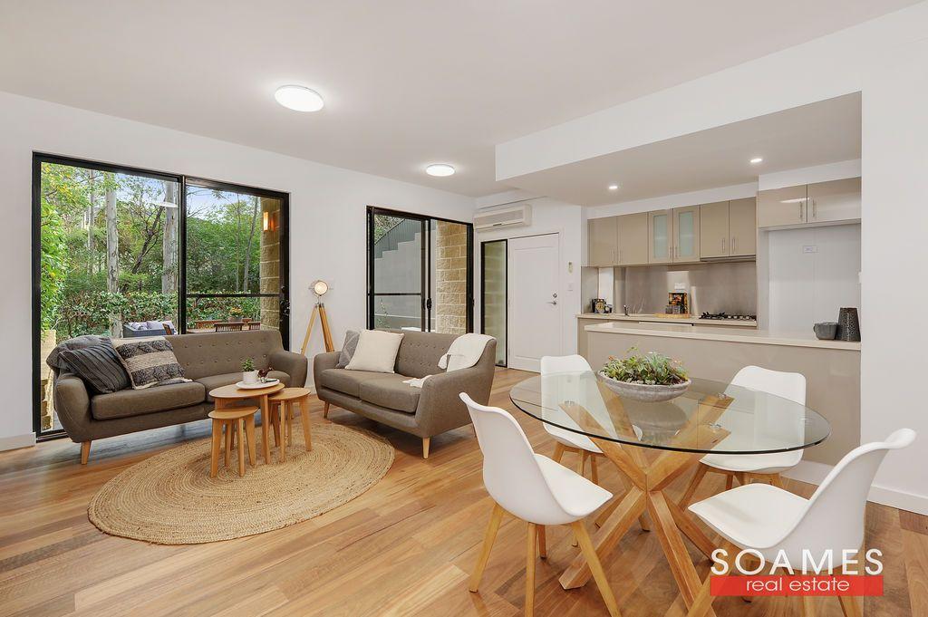 1/22-26 Nursery Street, Hornsby NSW 2077, Image 0