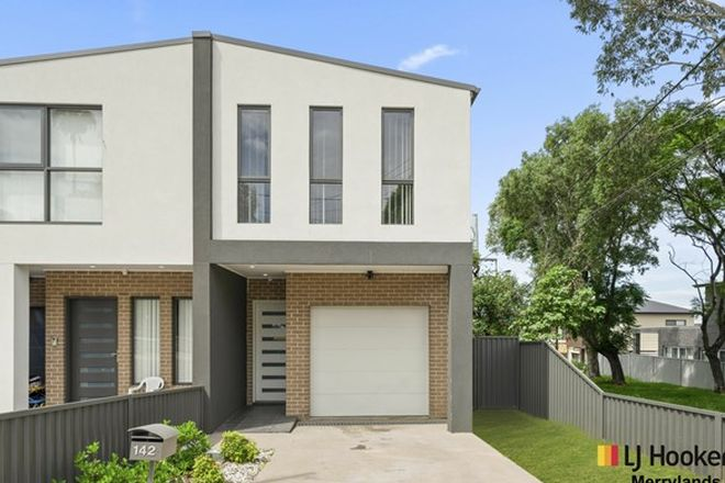 Picture of 142A Chetwynd Rd, GUILDFORD NSW 2161