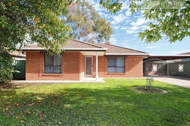 Picture of 12 Wiradjuri Crescent, WAGGA WAGGA NSW 2650