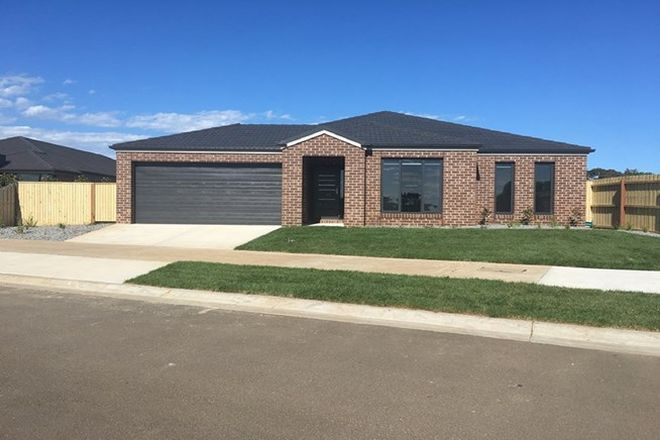 Picture of 176 Mortlake Road, WARRNAMBOOL VIC 3280