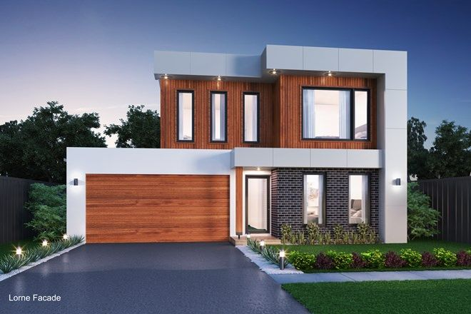 Picture of Lot 58 Moncrief Crescent, WANDANA HEIGHTS VIC 3216