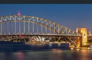 Picture of 93/2-4 East Crescent Street, Mc Mahons Point NSW 2060