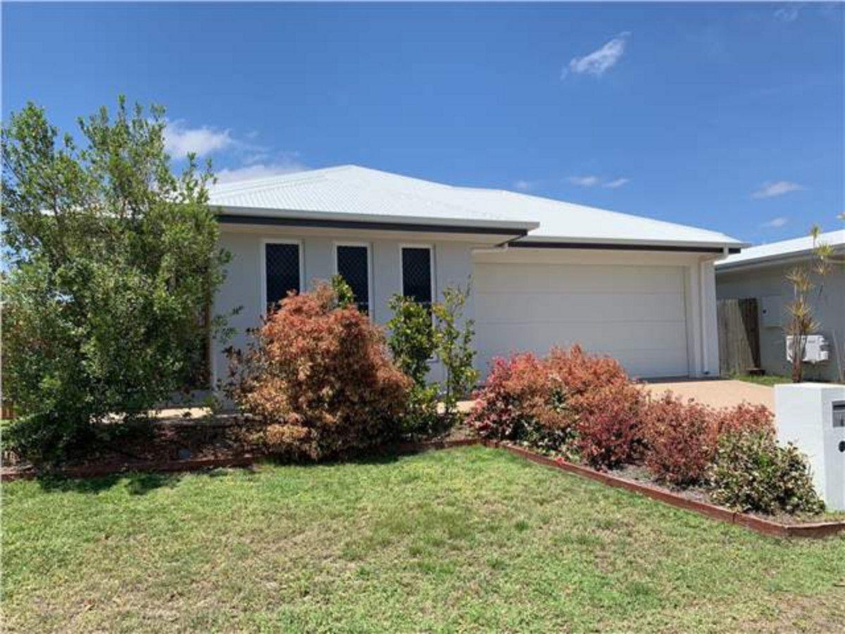 8 Catho Avenue, Mount Low QLD 4818, Image 0