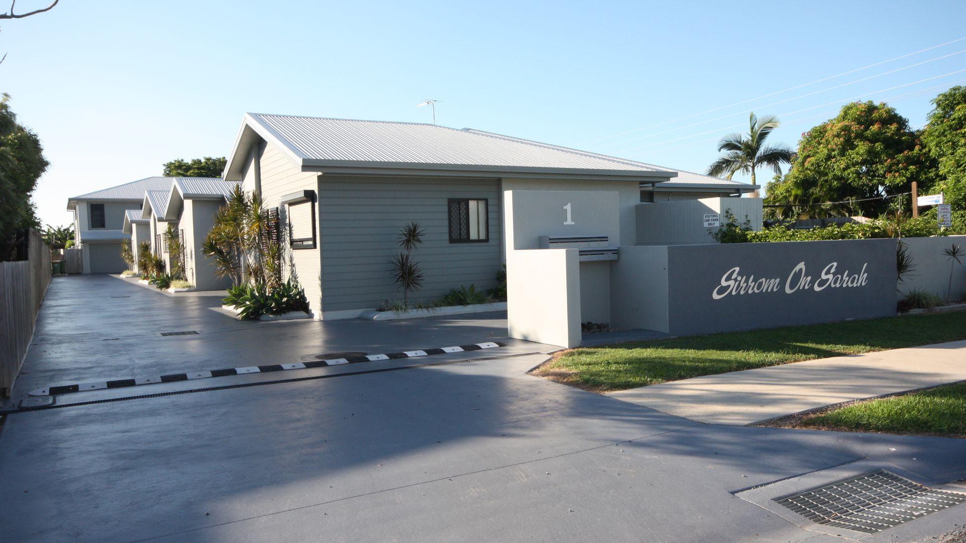 5/1 Sarah Street, West MacKay QLD 4740, Image 1