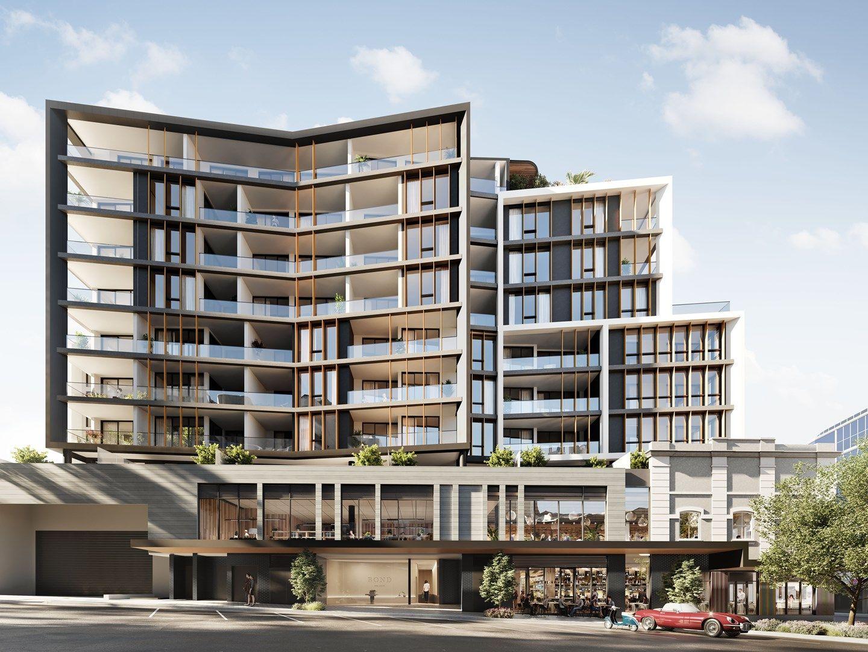 501/1 - 9 Gray Street, Bondi Junction NSW 2022, Image 0