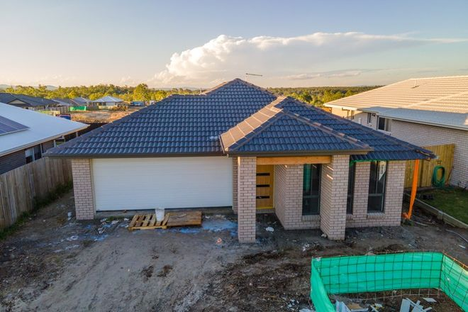 Picture of 17 Richmond Terrace, PLAINLAND QLD 4341