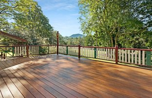 Picture of 1581 Maleny Kenilworth Road, Conondale QLD 4552