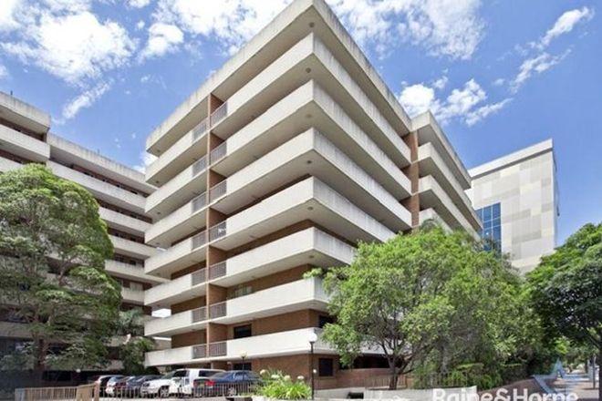 Picture of 12A/128 Macquarie Street (Garage), PARRAMATTA NSW 2150