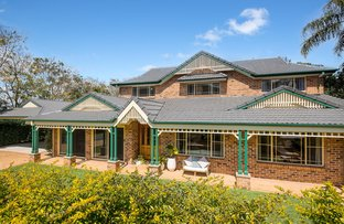 Picture of 16 Greggs Road, Samford Valley QLD 4520