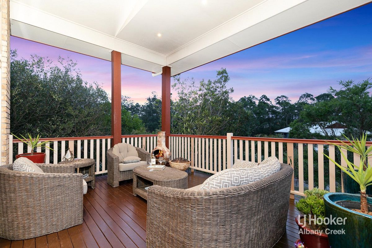 39 Snow Wood Drive, Eatons Hill QLD 4037, Image 2