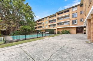 Picture of 10/78 Albert Road, Strathfield NSW 2135