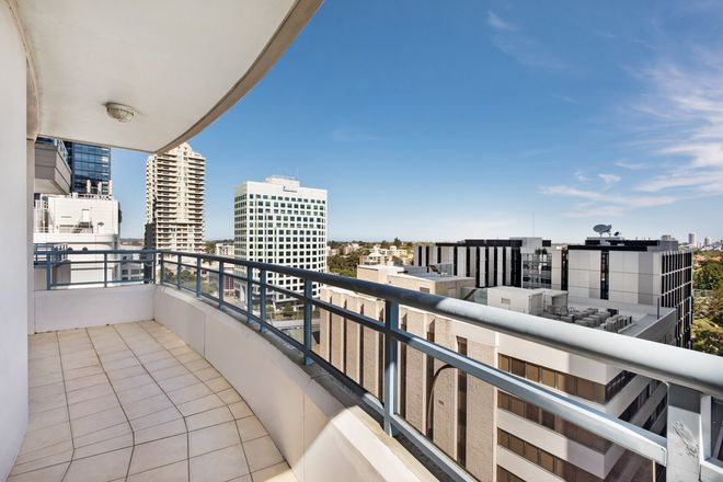Picture of 94/1 Katherine Street, CHATSWOOD NSW 2067