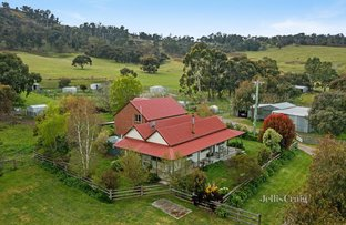 Picture of 183 Laverys Road, Mount Bolton VIC 3352