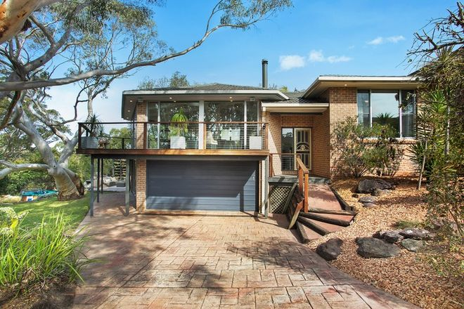 Picture of 10 Gum Leaf Close, HORNSBY HEIGHTS NSW 2077