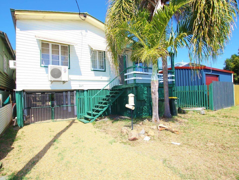 265 East Street, Rockhampton City QLD 4700, Image 0