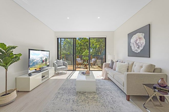 Picture of 3/89-91 Willarong Road, CARINGBAH NSW 2229